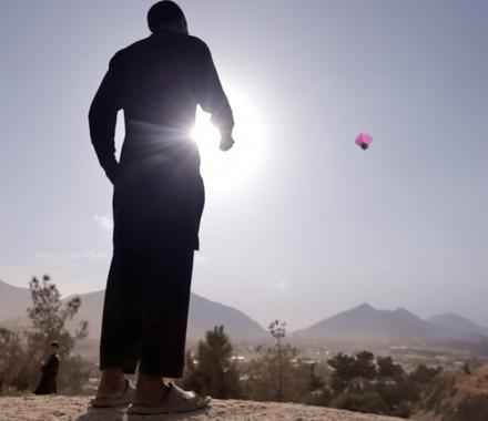 Afghanistan Trailer